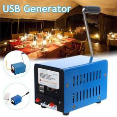 usbcharginggenerator, miniaturegenerator, handcrankedgenerator, gadget