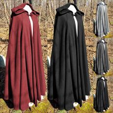 medievalcloak, Fashion, Medieval, hoodedcloak