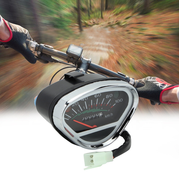 bikeaccessorie, Automotive, Honda, odometer