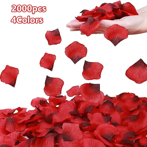 petal, Rose, weddingconfetti, decoration