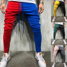 Hip Hop, trousers, Winter, Casual pants