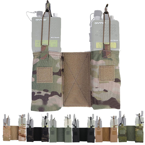 radiopouch, magzinepouch, Hunting, tacticalradiopouch