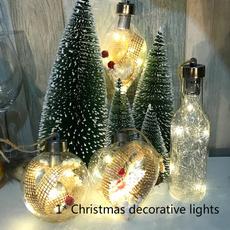 led, Christmas, decorativelamp, lights