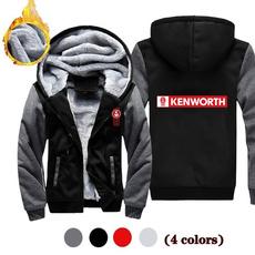 Fashion, pullover sweater, Coat, Men