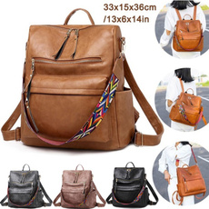 Laptop Backpack, travel backpack, School, retrobagforwomen