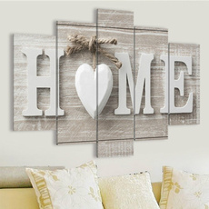 wallartcanva, Love, Decor, living room