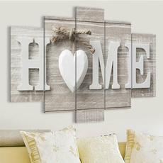 wallartcanva, Love, Decor, living room