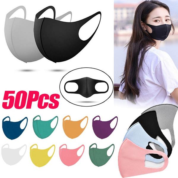 respiratormask, maskreusable, Cotton, Breathable