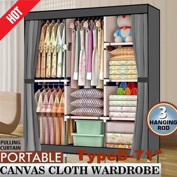Closet, portablecloset, Shelf, clothesorganizer