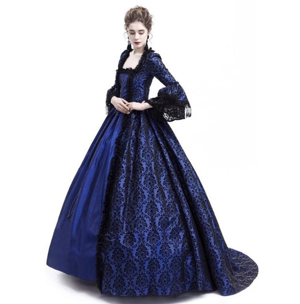 gowns, GOTHIC DRESS, medievaldres, Cosplay