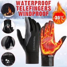 non-slip, Touch Screen, Winter, Waterproof