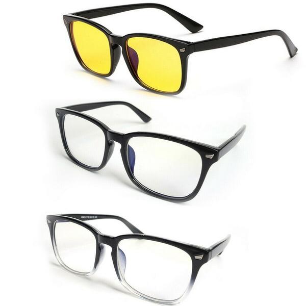 eyewearlaptopforgamer, Blues, retro glasses, Smartphones