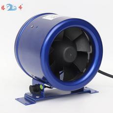 exhaustsystem, blowerfan, fanblower, steplesscontrol
