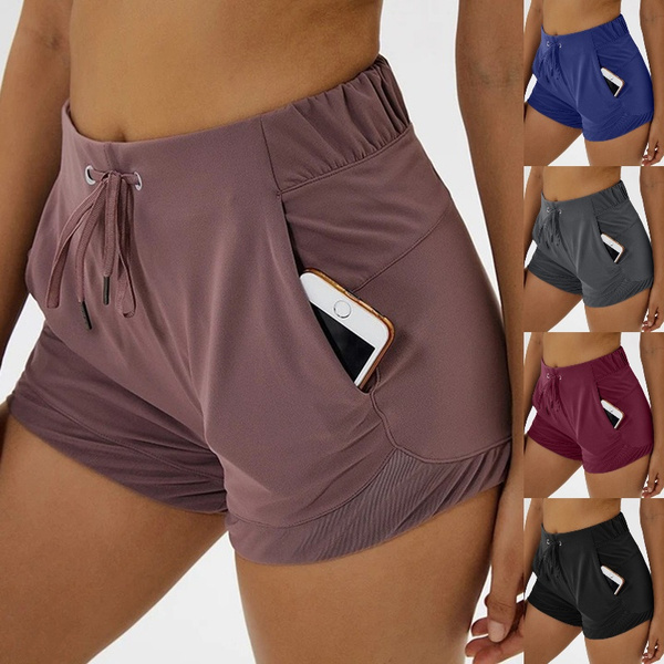 runningshort, Workout & Yoga, Plus Size, pants
