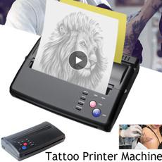 Machine, Printers, tattoostencilmachine, tattoo