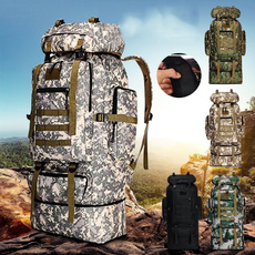 travel backpack, Exterior, Hiking, camping