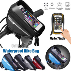 bicyclefrontbag, Touch Screen, mtbpack, bikephoneholder