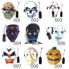 scary, Cosplay, Skeleton, skull