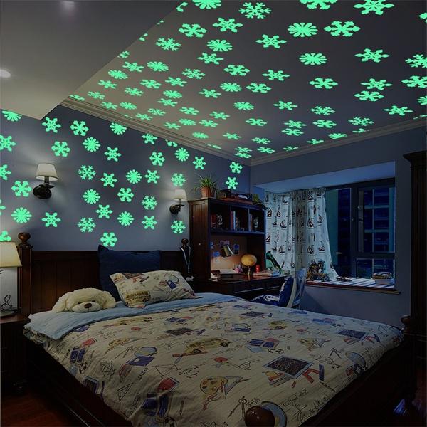dummy, Stereo, Christmas, fluorescence