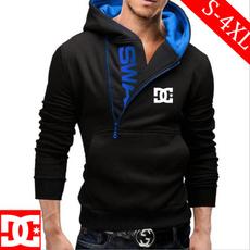 Casual Hoodie, coatsmen, zipperjacket, Coat