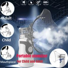 nebulizermask, nebulizeinhaler, Mini, Home & Living