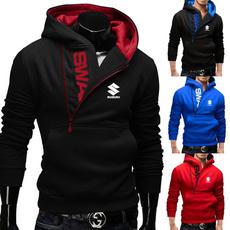autumnhoodie, Fleece Hoodie, Men, zipper hoodie