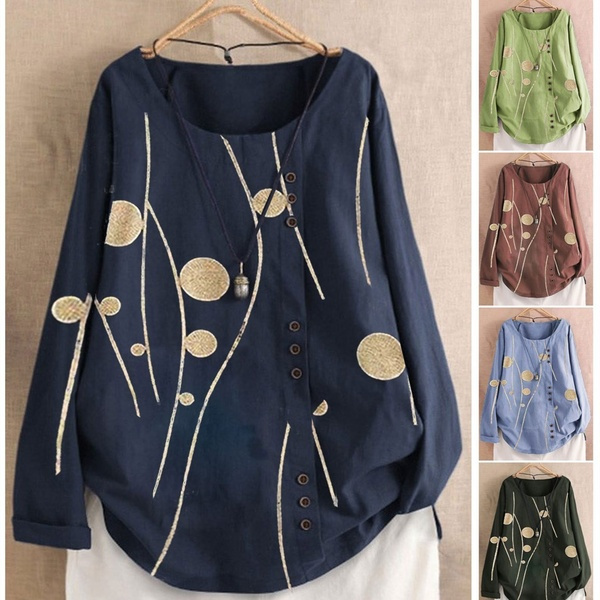 blouse, Plus size top, Shirt, Sleeve