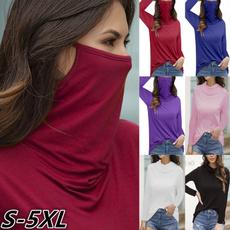 womenshirtlongsleeve, Fashion, Long Sleeve, wintertshirtforwomen