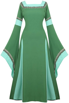 gowns, Fancy, Cosplay, Medieval