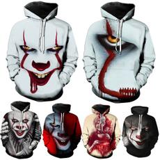 Funny, halloween hoody, Moda, itchaptertwo
