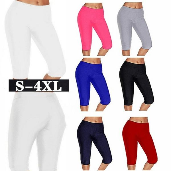 Leggings, Plus Size, capri leggings, pantsforwomen