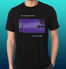 album, T Shirts, Shirt, tragically