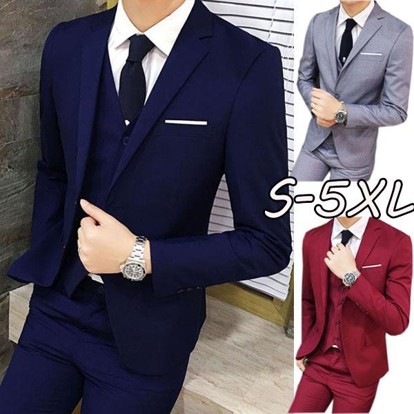 businesssuit, suitset, Plus Size, Blazer