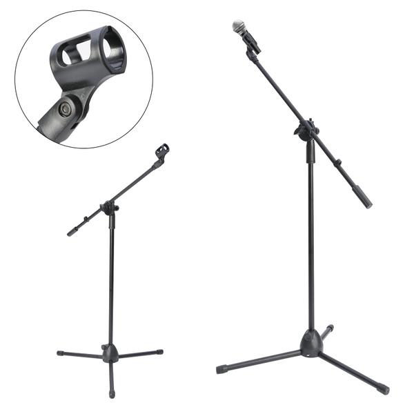 adjustableheightmicrophonestand, Microphone, microphoneclip, Consumer Electronics