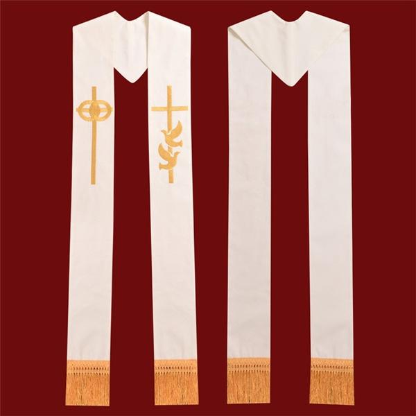 clergystole, deaconstole, choirstole, pastorstole