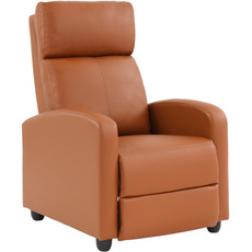 padded, Modern, reclinerchair, leather