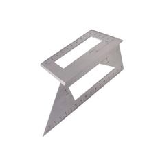 Square, Aluminum, Degree, Wooden