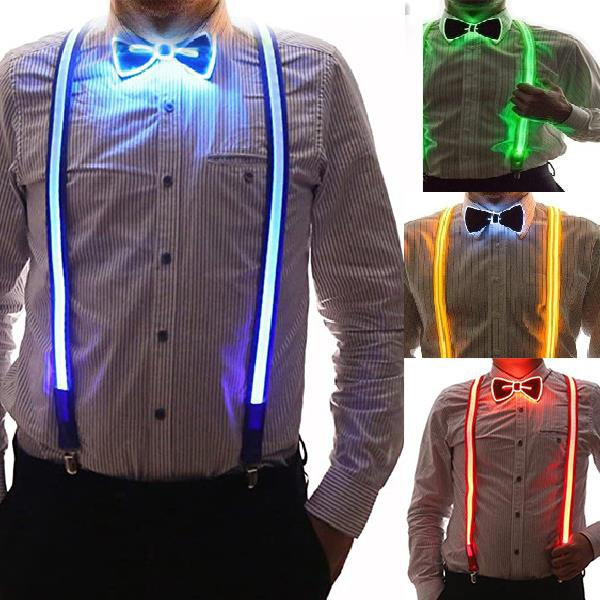 noveltybowtie, party, Bright, Cosplay