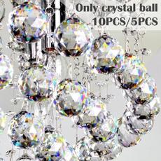 Decor, Home Decor, crystalprismpendant, Crystal