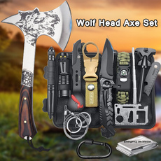 outdoorcampingaccessorie, Outdoor, camping, axehammer