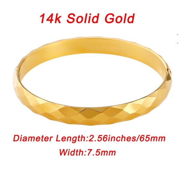 yellow gold, dubaibangle, Jewelry, gold