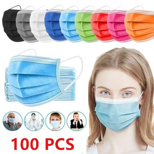 innersupportbracket, dustmask, threelayermask, Waterproof