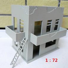 bridge, Scales, bridgemodel, figure