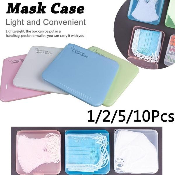 Storage Box, Box, maskcase, maskorganizer