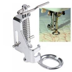 Sewing, presserfoot, sewingmachineaccessorie, sewingmachinesserger