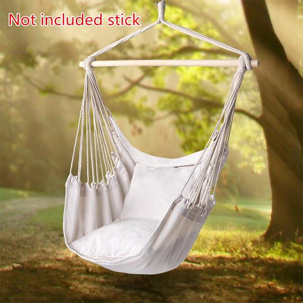 hangingchair, Outdoor, hammockswing, hangingropechair
