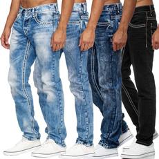 middlewaistjean, longtrouser, Plus Size, ТАЛІЯ