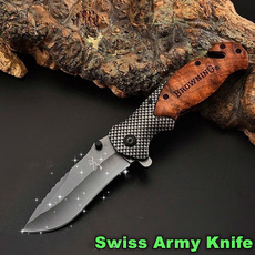 Steel, Multifunctional tool, Outdoor, Hunting