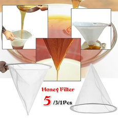 honey, beekeeping, fiberhomestrainer, honeyfilter
