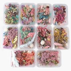 flowersampplant, driedflowerpendant, driedflowerbouquetgiftbox, Jewelry